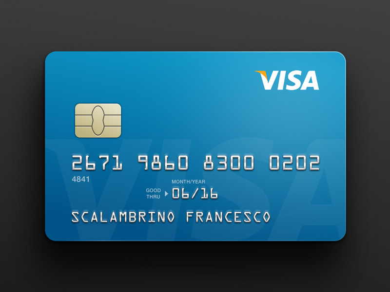 Credit Card Template Freebie Download Sketch Resource Sketch Repo