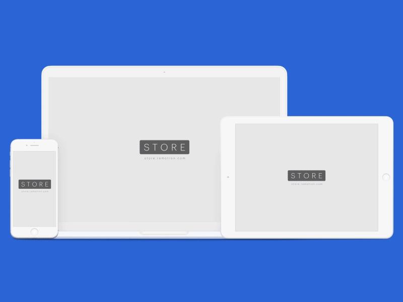 Iphone Ipad Macbook Clay Devices Freebie Download Sketch